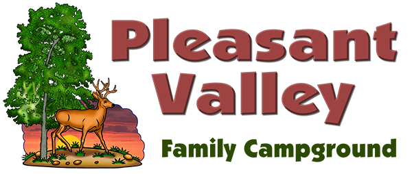 Pleasant Valley Family Campground - Southern New Jersey